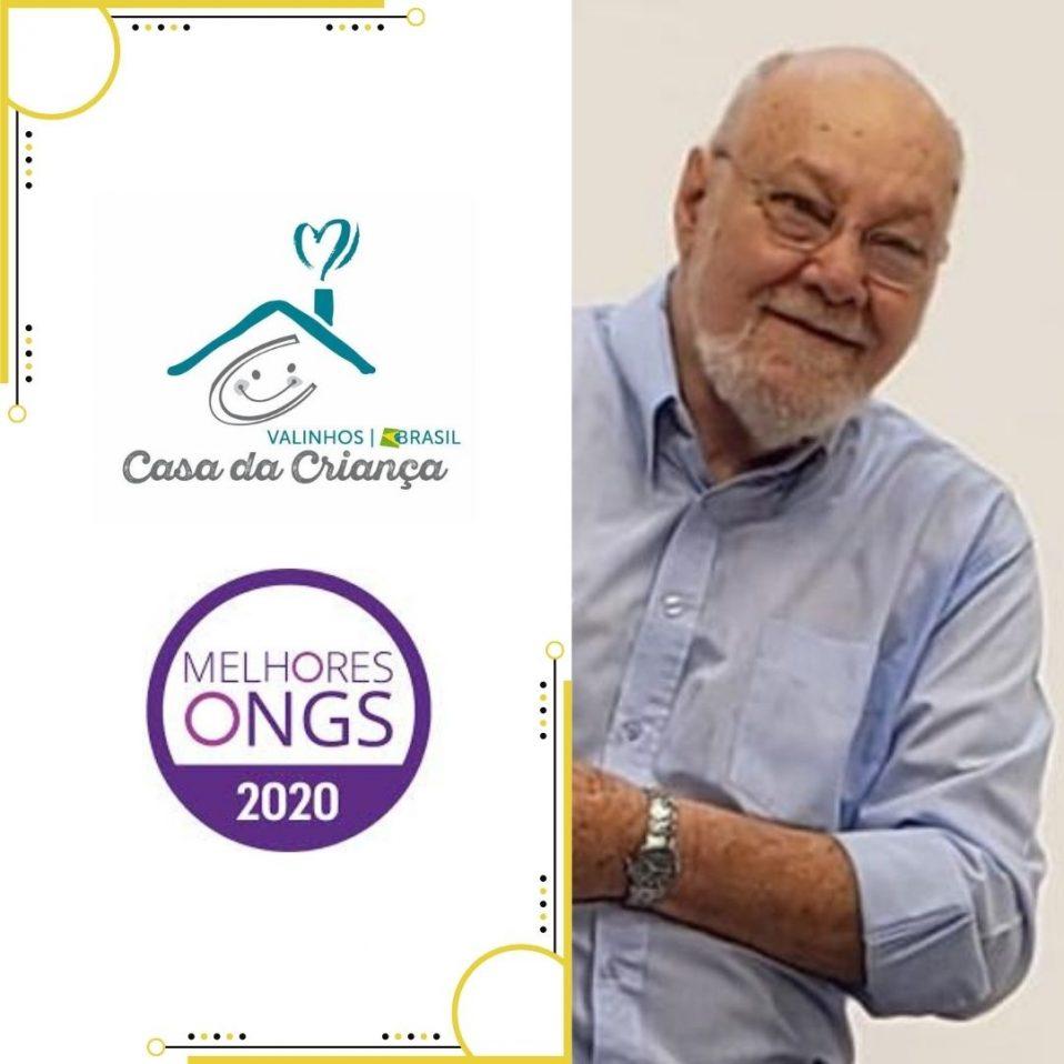 Prêmio 100 Melhores ONGs